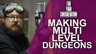 How to Make Multi-Level Dungeons - Game Master Tips
